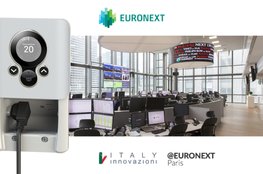 Italy Innovazioni S.p.A. gets listed on the Euronext Access+ list
